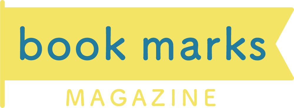 book marks MAGAZINE | ブックマークスマガジン